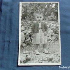Fotografía antigua: JUMILLA(MURCIA) FOTO MARIMAR, 14/10/1953.. Lote 218534920