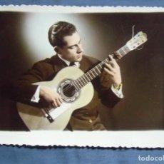 Fotografía antigua: BARCELONA. ESTUDIO ALOGRAFF, AÑOS 60.. Lote 218535903