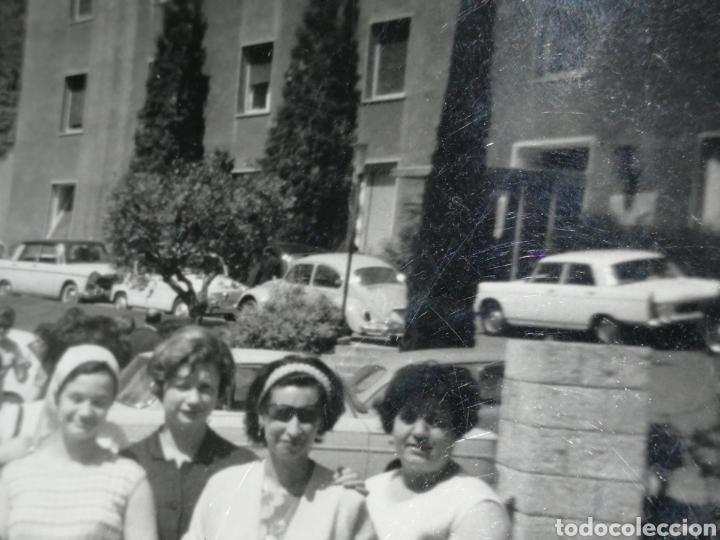 Fotografía antigua: Fotografía antigua familiar, SEAT 600,SEAT 1500, VOLKSWAGEN... - Foto 3 - 218538006