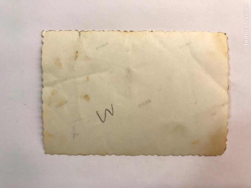 Fotografía antigua: FALANGE ESPAÑOLA DE LAS J.O.N.S, fotografía antigua Grupo de Mandos (h.1940?) - Foto 2 - 219025851