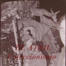 Fotografía antigua: VALENCIA - FALLAS - CLICHE NEGATIVO DE 35 MM EN CELULOIDE - AÑOS 1978-1979. Lote 219155932
