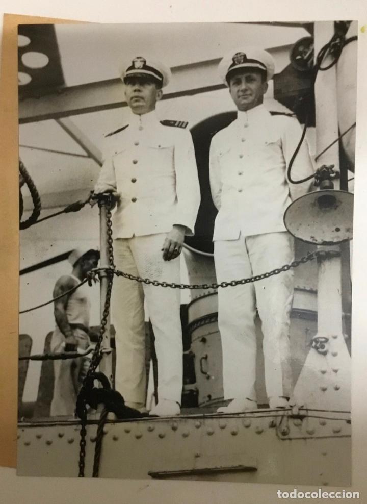 Fotografía antigua: 22 FOTOGRAFIAS CUBA. DERROCAMIENTO MACHADO. CESPEDES, RAMON GRAU... DESTROZOS SAQUEOS - Foto 16 - 219354651