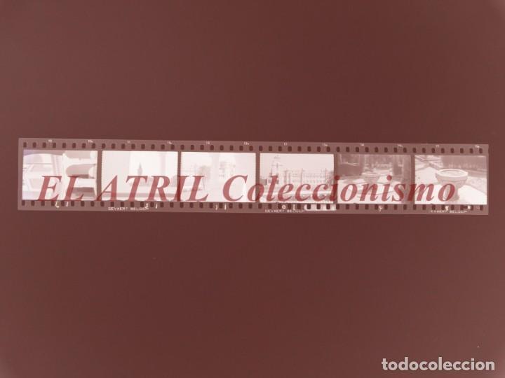 Fotografía antigua: VALENCIA - 13 CLICHES NEGATIVOS DE 35 mm EN CELULOIDE - AÑOS 1950-1960, VER FOTOS ADICIONALES - Foto 7 - 219377987