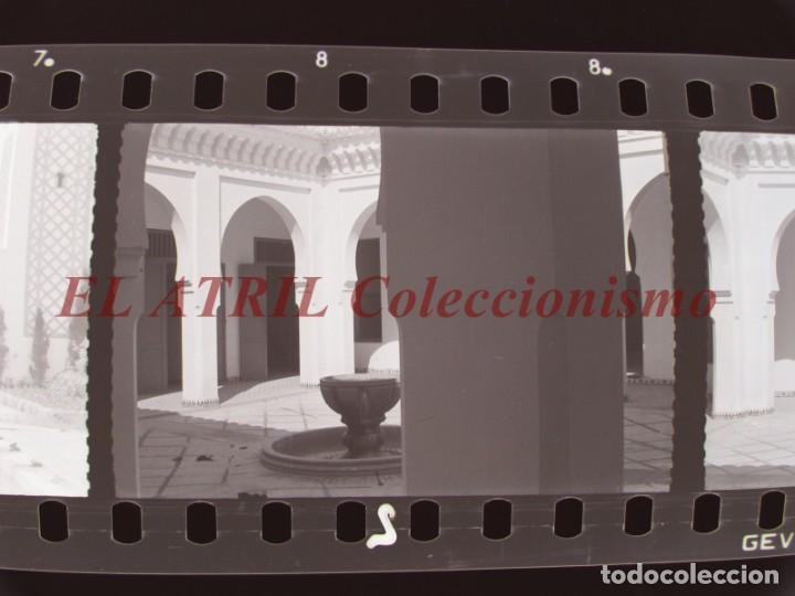 Fotografía antigua: VALENCIA - 13 CLICHES NEGATIVOS DE 35 mm EN CELULOIDE - AÑOS 1950-1960, VER FOTOS ADICIONALES - Foto 29 - 219377987