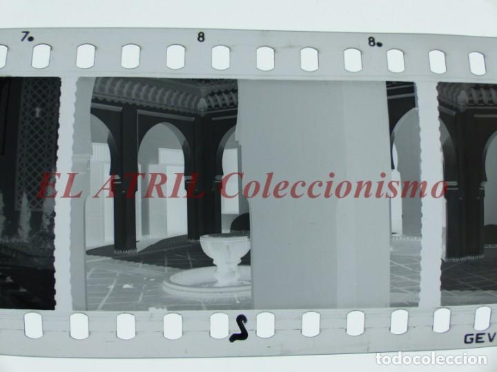 Fotografía antigua: VALENCIA - 13 CLICHES NEGATIVOS DE 35 mm EN CELULOIDE - AÑOS 1950-1960, VER FOTOS ADICIONALES - Foto 30 - 219377987