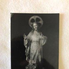 Fotografía antigua: SEMANA SANTA SEVILLA. CORAZÓN DE JESÚS - PARROQUIA SAN BENITO. Lote 221256267