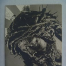 Fotografía antigua: SEMANA SANTA DE SEVILLA : FOTO DE NUESTRO PADRE JESUS DEL GRAN PODER ( CREO ), DE ARENAS. Lote 221868902