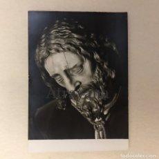 Fotografía antigua: SEMANA SANTA SEVILLA. ANTIGUA FOTOGRAFÍA JESUS DE LA PASIÓN. Lote 222701653