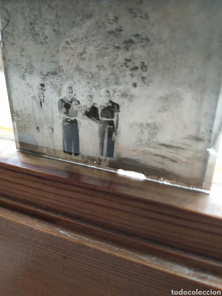 Fotografía antigua: Caja con 6 negativos en cristal 1937 - Foto 5 - 223472822