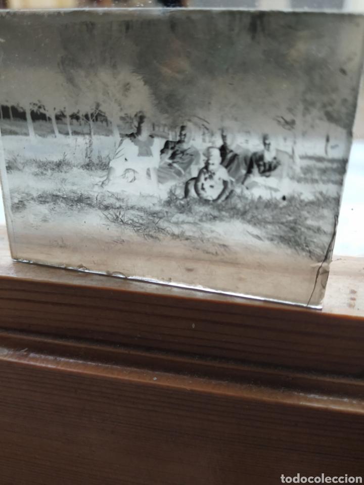 Fotografía antigua: Caja con 6 negativos en cristal 1937 - Foto 7 - 223472822