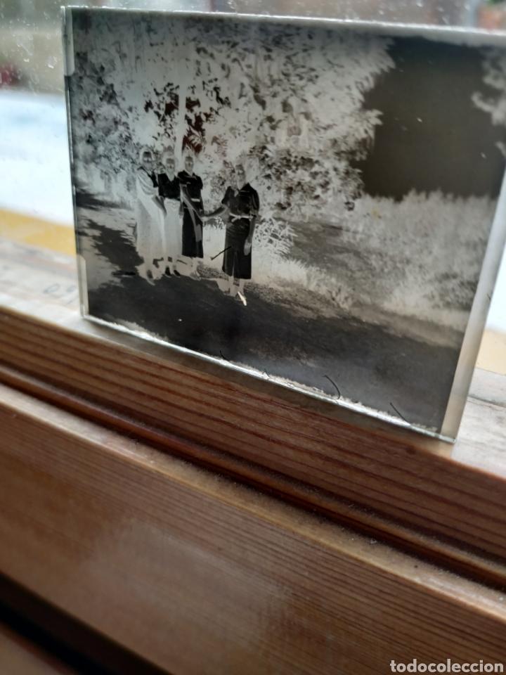 Fotografía antigua: Caja con 6 negativos en cristal 1937 - Foto 9 - 223472822