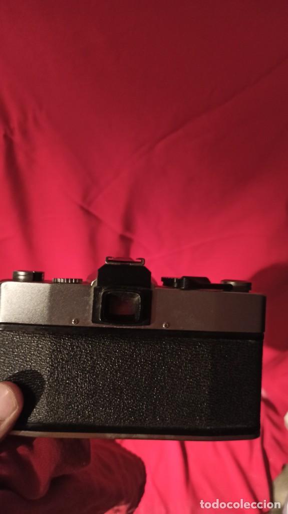 Fotografía antigua: Camara Fotos Vintage Petri - Foto 3 - 224658922