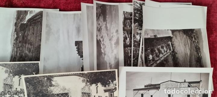 Fotografía antigua: 142 POSTALES Y FOTOGRAFIAS. CAN MONICH. GRANOLLERS. PRINCIPIOS SIGLO XX. - Foto 2 - 227799870