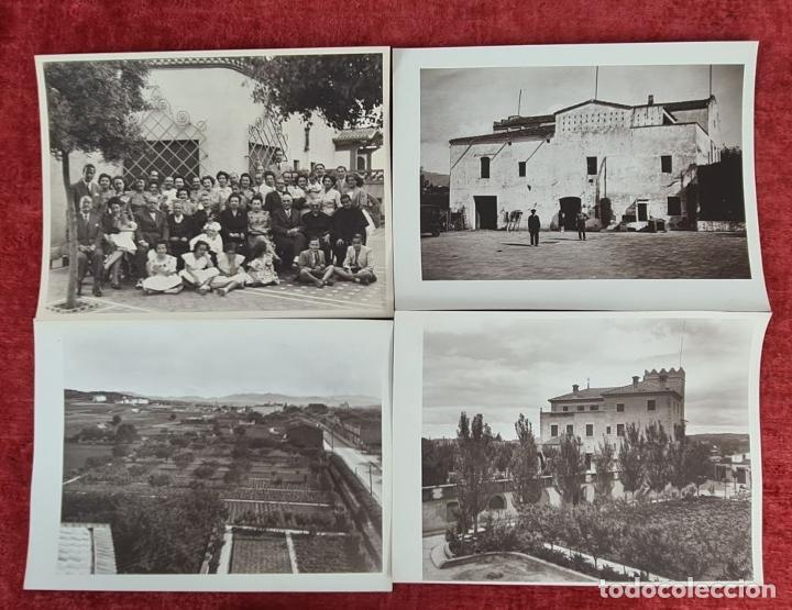 Fotografía antigua: 142 POSTALES Y FOTOGRAFIAS. CAN MONICH. GRANOLLERS. PRINCIPIOS SIGLO XX. - Foto 6 - 227799870