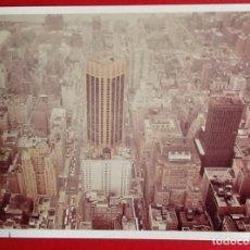 Fotografía antigua: NUEVA YORK. REPORTAJE AÑOS 80. . FOTO REVELADA EN LABORATORIO. ENVIO INCLUIDO EN EL PRECIO. Lote 227869055