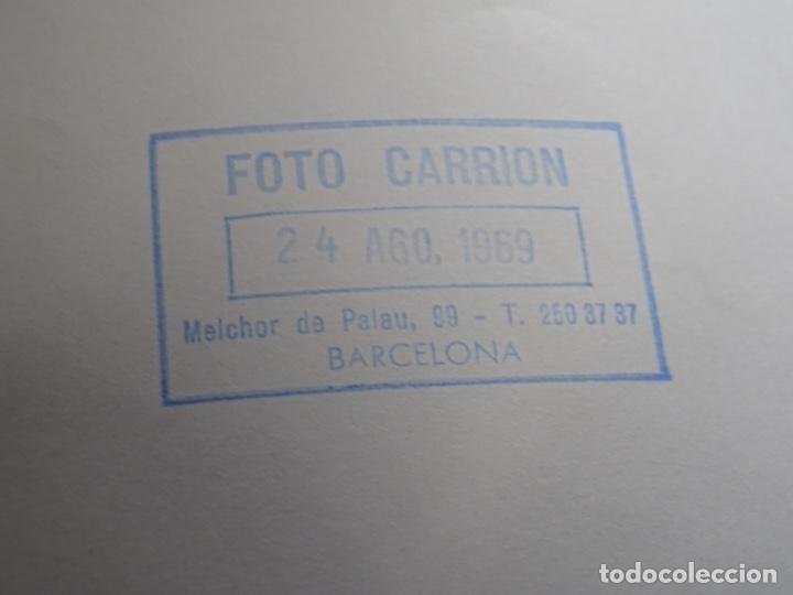 Fotografía antigua: 19 FOTOGRAFÍAS DE TOREROS ANTONIO POVEDA ETC.REPORTEROS CARRIÓN,VEGA,DELGADO,VILLAR,EDÉN,SOLSA... - Foto 25 - 233033985