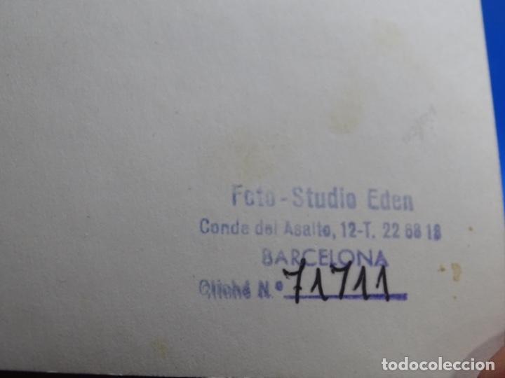 Fotografía antigua: 19 FOTOGRAFÍAS DE TOREROS ANTONIO POVEDA ETC.REPORTEROS CARRIÓN,VEGA,DELGADO,VILLAR,EDÉN,SOLSA... - Foto 34 - 233033985