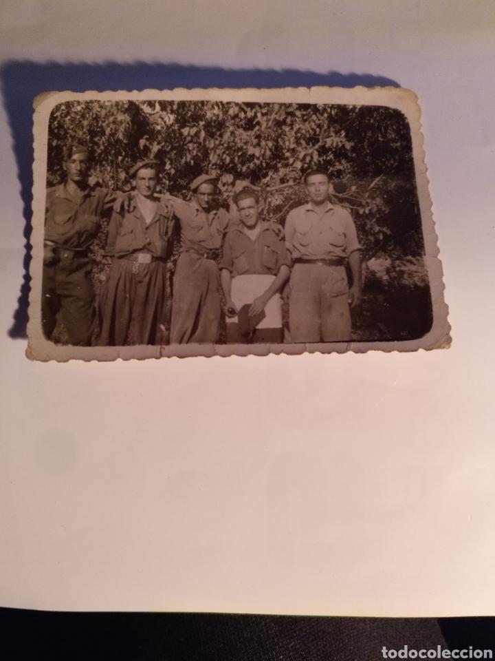FOTO GUERRA CIVIL 1938. SIN SELLO DE ESTUDIO (Fotografía Antigua - Fotomecánica)