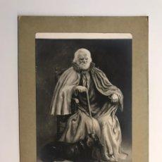 Fotografía antigua: FOTOGRAFÍA PINTURA. SALÓN DE 1913 DE HERAIN, SOCIETE NATIONALE DES BEAUX-ARTS. Lote 239861295