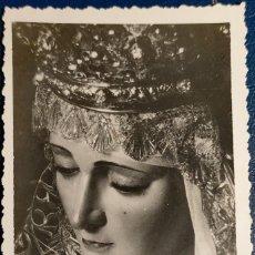 Fotografia antica: SEVILLA SEMANA SANTA, VIRGEN DEL PATROCINIO. Lote 240048320