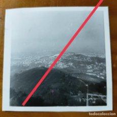 Fotografía antigua: ANTIGUA FOTOGRAFÍA. BARCELONA. FOTO AÑOS 50.. Lote 243875320