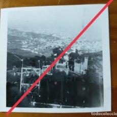Fotografía antigua: ANTIGUA FOTOGRAFÍA. BARCELONA. FOTO AÑOS 50.. Lote 243875740