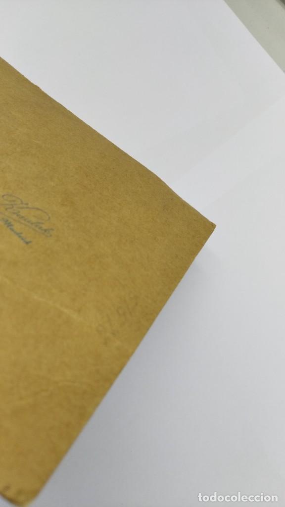 Fotografía antigua: Fotografía Kaulak ¿ Jesús Bernaldo marques de Quirós ? Condecoración Alfonso XIII Isabel naval - Foto 4 - 243938715