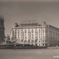 Fotografía antigua: FOTOGRAFIA MADRID - PALACE HOTEL - NEPTUNO. Lote 245371600