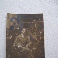 Fotografia antica: FOTOGRAFIA RICARDO MARTIN - LUIS MARTI - JOSE BELTRAN -?. Lote 245604465