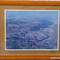 Fotografía antigua: TOLEDO - FOTOGRAFIA AEREA EN COLOR - 1975 / 1979. Lote 247770255
