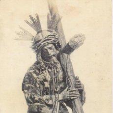 Fotografía antigua: SEVILLA-SEMANA SANTA-EL SR DEL GRAN PODER-TAMAÑO FOTO 12X17. Lote 252090840
