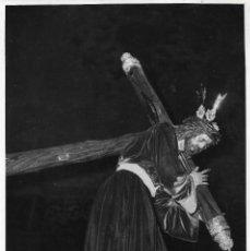 Fotografía antigua: SEVILLA-SEMANA SANTA-N.P.JESUS DE PASION. Lote 260359245
