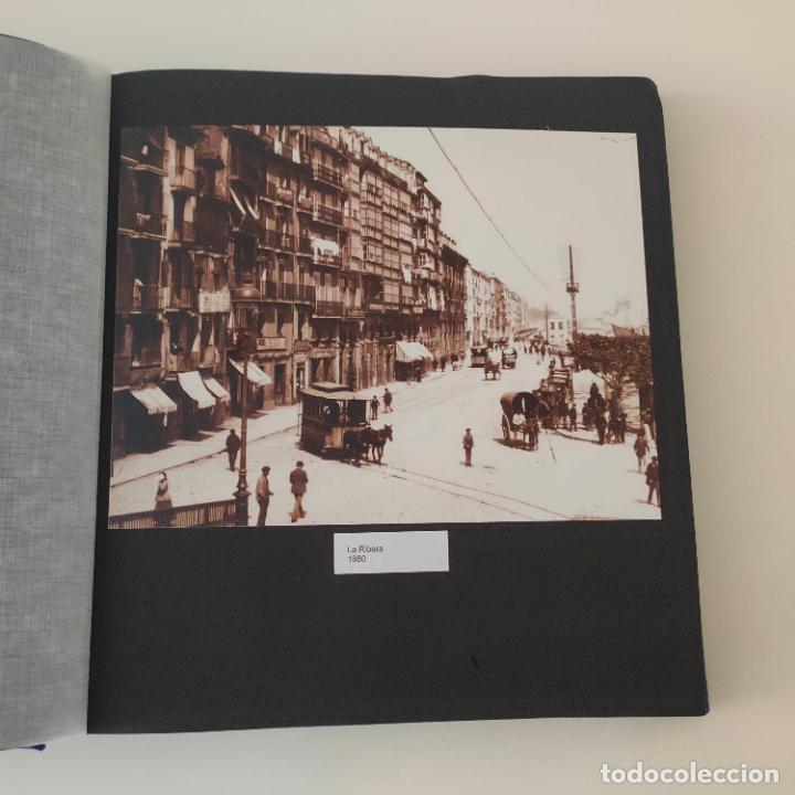 Fotografía antigua: Álbum Centenario Fotografia Zubieta 1905 - 2005. La Vieja Puebla de Santander en fotos - Foto 2 - 260868165