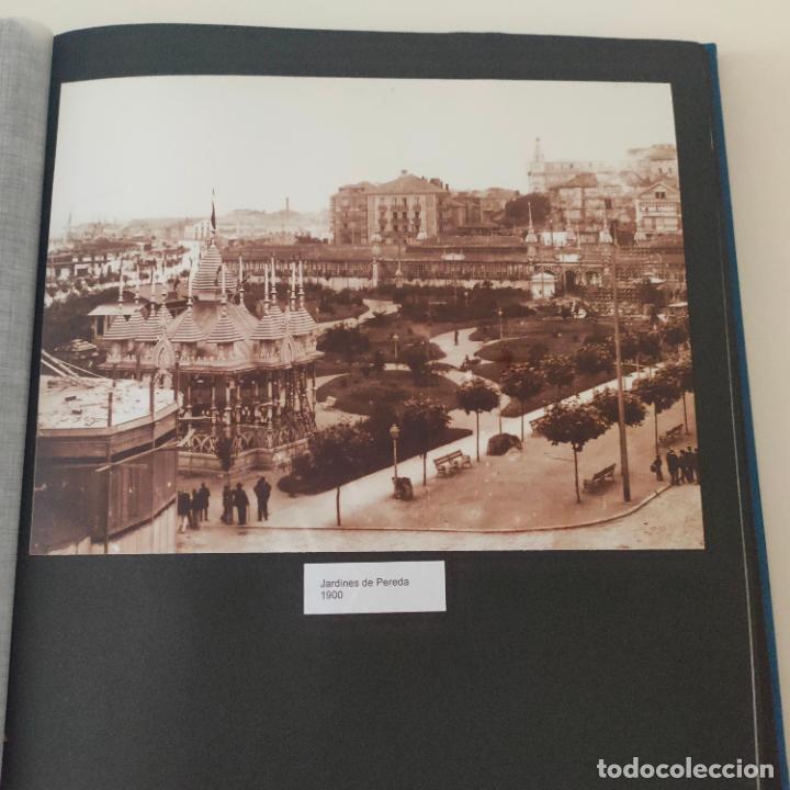 Fotografía antigua: Álbum Centenario Fotografia Zubieta 1905 - 2005. La Vieja Puebla de Santander en fotos - Foto 4 - 260868165