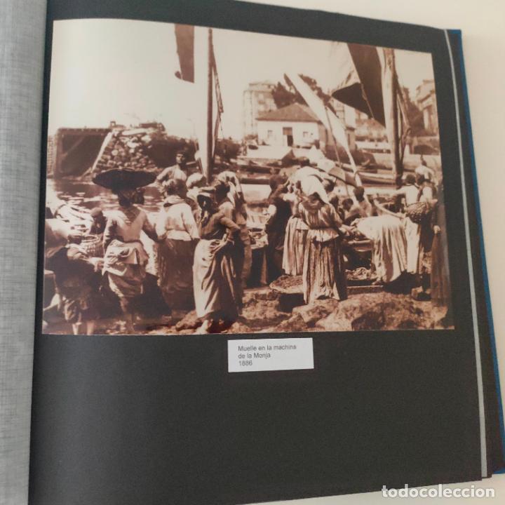 Fotografía antigua: Álbum Centenario Fotografia Zubieta 1905 - 2005. La Vieja Puebla de Santander en fotos - Foto 7 - 260868165