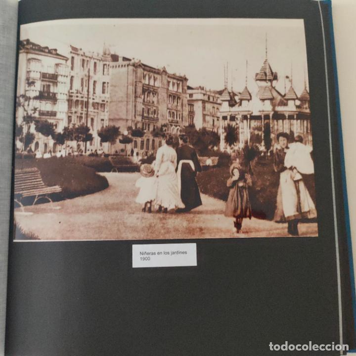 Fotografía antigua: Álbum Centenario Fotografia Zubieta 1905 - 2005. La Vieja Puebla de Santander en fotos - Foto 8 - 260868165