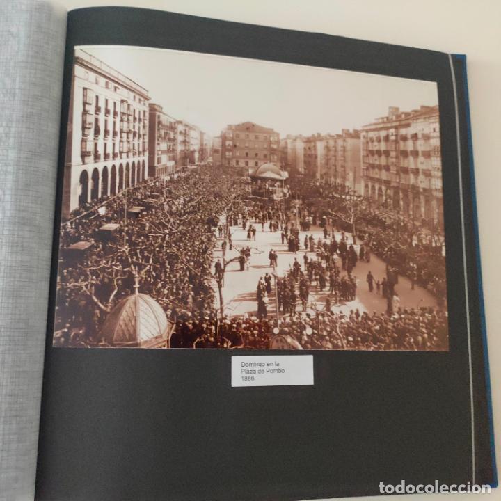 Fotografía antigua: Álbum Centenario Fotografia Zubieta 1905 - 2005. La Vieja Puebla de Santander en fotos - Foto 9 - 260868165