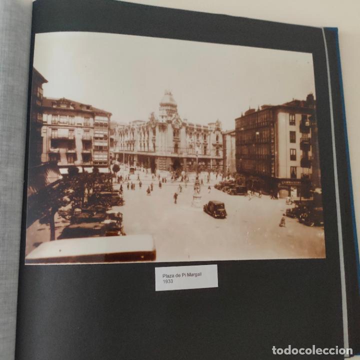 Fotografía antigua: Álbum Centenario Fotografia Zubieta 1905 - 2005. La Vieja Puebla de Santander en fotos - Foto 10 - 260868165