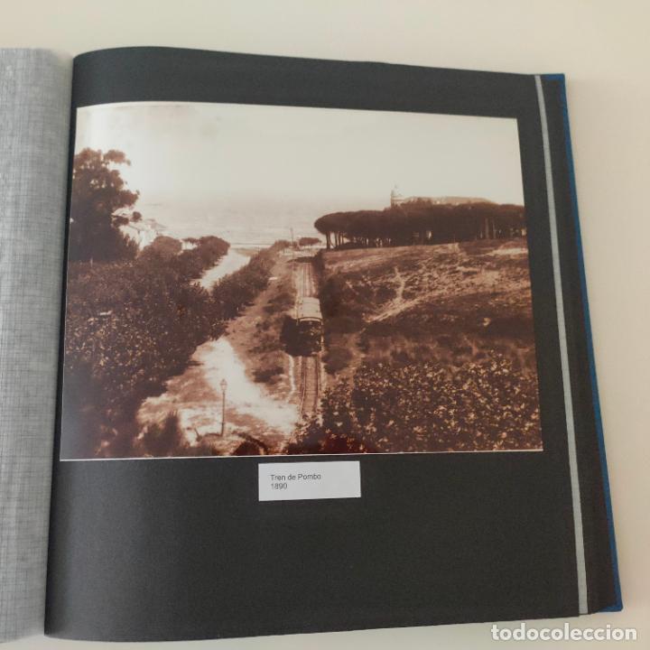 Fotografía antigua: Álbum Centenario Fotografia Zubieta 1905 - 2005. La Vieja Puebla de Santander en fotos - Foto 11 - 260868165