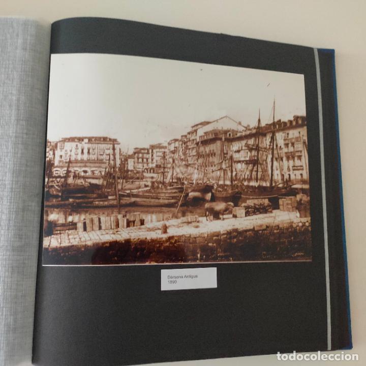 Fotografía antigua: Álbum Centenario Fotografia Zubieta 1905 - 2005. La Vieja Puebla de Santander en fotos - Foto 12 - 260868165