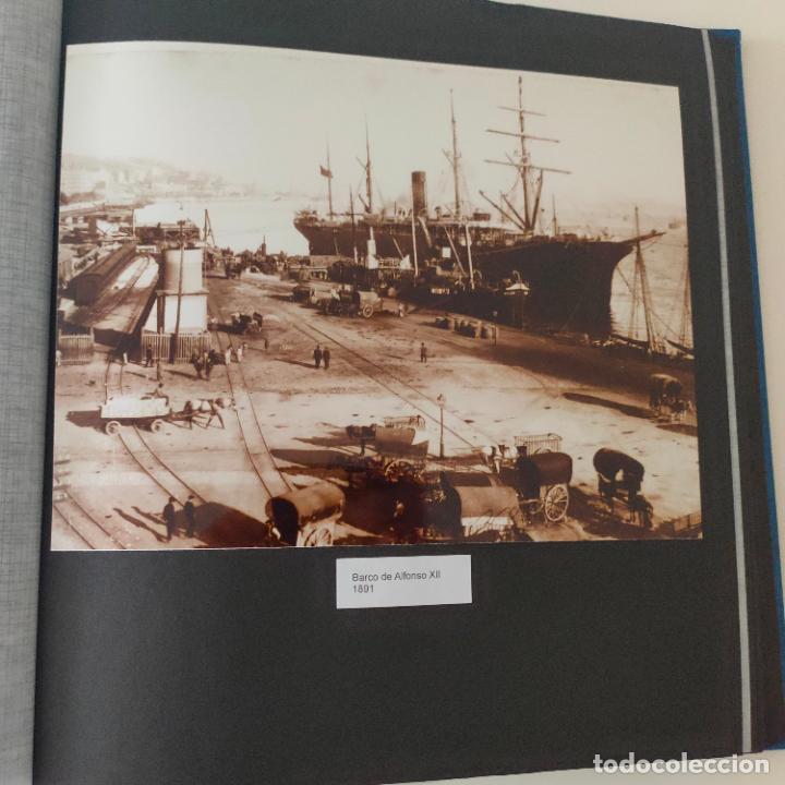 Fotografía antigua: Álbum Centenario Fotografia Zubieta 1905 - 2005. La Vieja Puebla de Santander en fotos - Foto 13 - 260868165