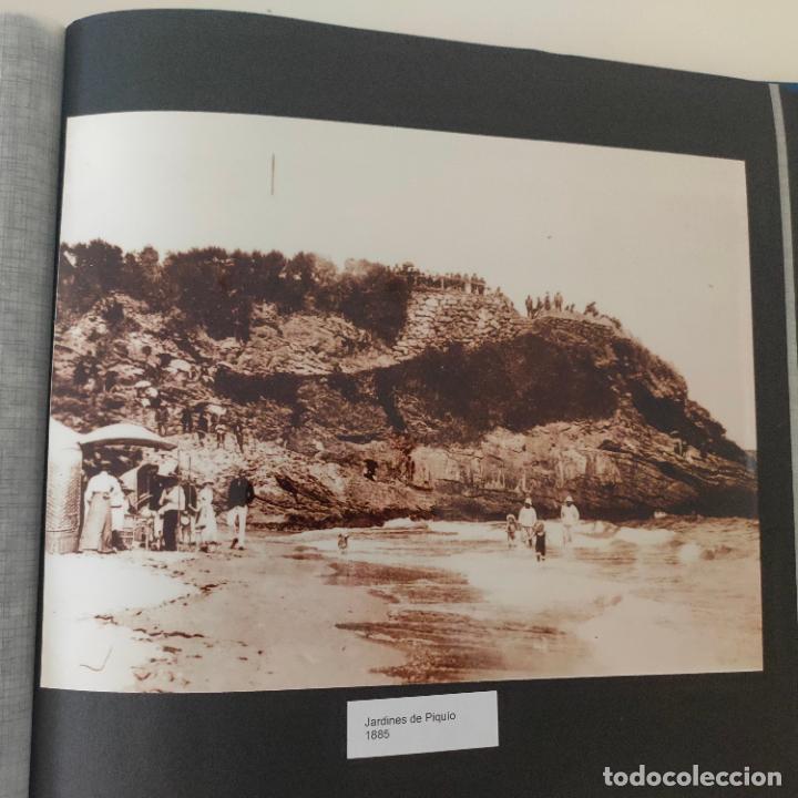 Fotografía antigua: Álbum Centenario Fotografia Zubieta 1905 - 2005. La Vieja Puebla de Santander en fotos - Foto 14 - 260868165