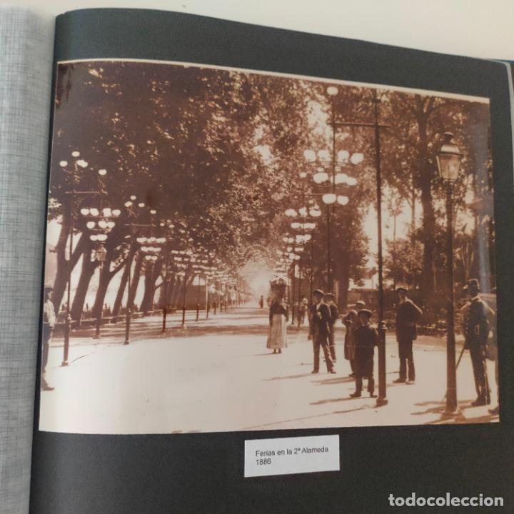 Fotografía antigua: Álbum Centenario Fotografia Zubieta 1905 - 2005. La Vieja Puebla de Santander en fotos - Foto 15 - 260868165