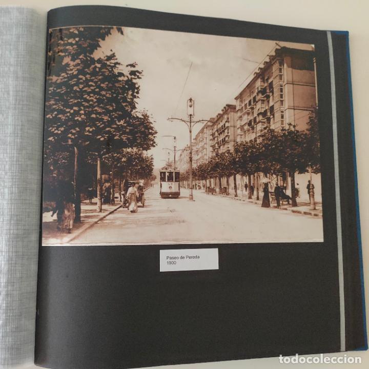 Fotografía antigua: Álbum Centenario Fotografia Zubieta 1905 - 2005. La Vieja Puebla de Santander en fotos - Foto 16 - 260868165