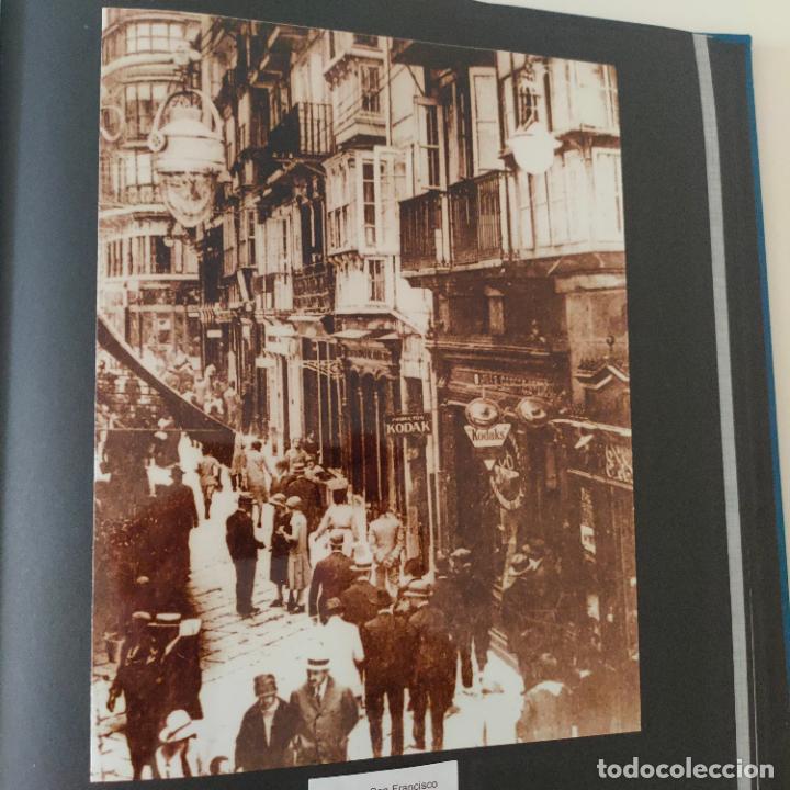 Fotografía antigua: Álbum Centenario Fotografia Zubieta 1905 - 2005. La Vieja Puebla de Santander en fotos - Foto 17 - 260868165