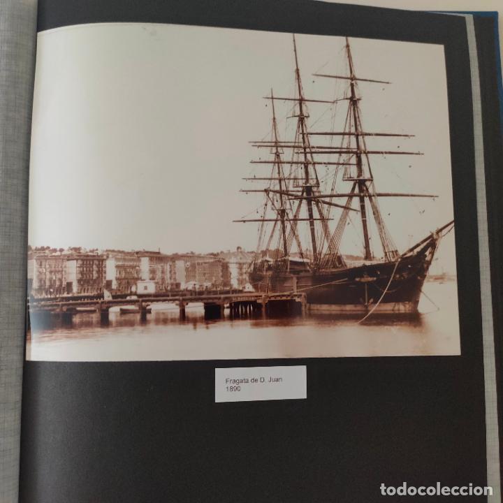 Fotografía antigua: Álbum Centenario Fotografia Zubieta 1905 - 2005. La Vieja Puebla de Santander en fotos - Foto 18 - 260868165