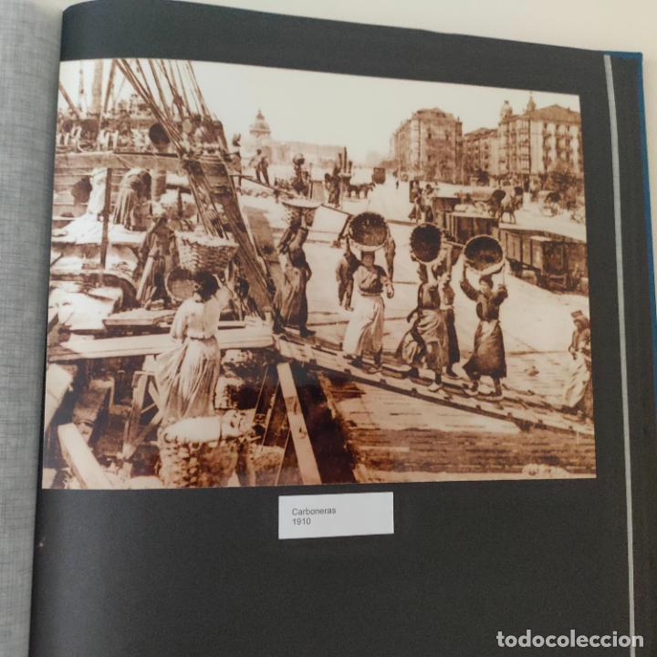 Fotografía antigua: Álbum Centenario Fotografia Zubieta 1905 - 2005. La Vieja Puebla de Santander en fotos - Foto 19 - 260868165
