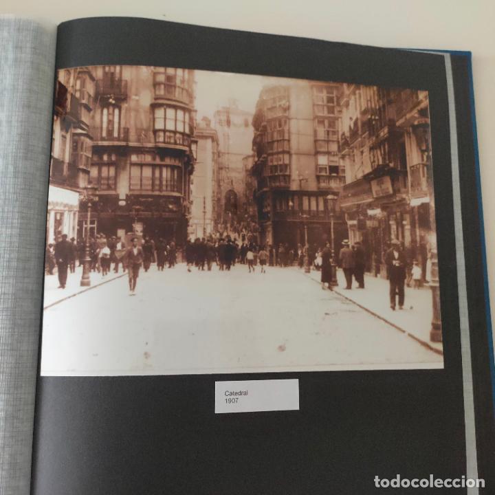 Fotografía antigua: Álbum Centenario Fotografia Zubieta 1905 - 2005. La Vieja Puebla de Santander en fotos - Foto 21 - 260868165