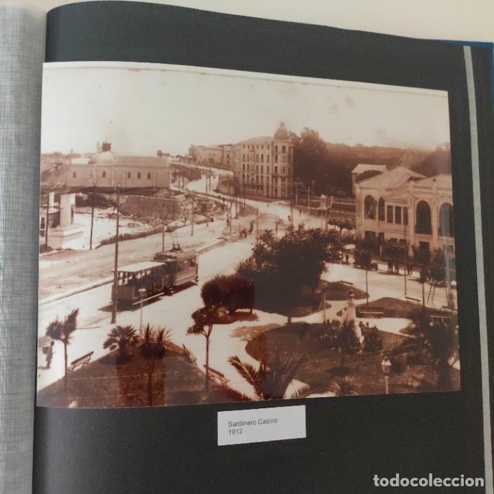 Fotografía antigua: Álbum Centenario Fotografia Zubieta 1905 - 2005. La Vieja Puebla de Santander en fotos - Foto 22 - 260868165