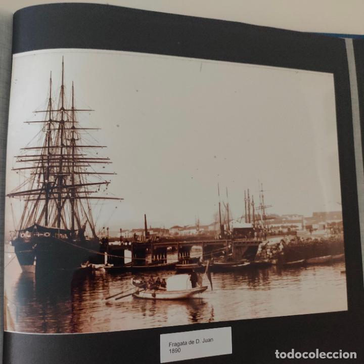 Fotografía antigua: Álbum Centenario Fotografia Zubieta 1905 - 2005. La Vieja Puebla de Santander en fotos - Foto 24 - 260868165
